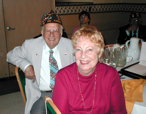 Ernie and Ginger Hotaling -- click to see larger, click 'back' to return here